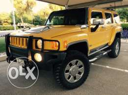 special Hummer H3 2007