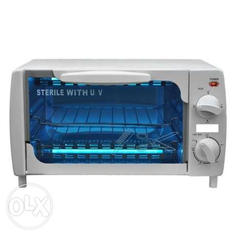 madodo surgical and saloon equipment sterilizer with u.v