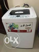 Fully Automatic LG Washing Machine for Sale