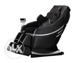 Wansa Massage Chair 3D