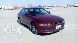 Galant in good condition 2002 for kd 350 only