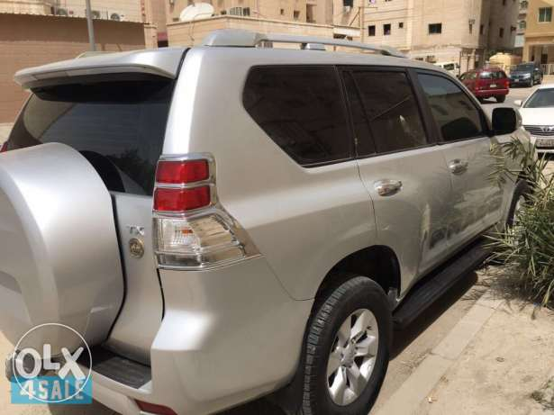 Prado tx 2010 for sale