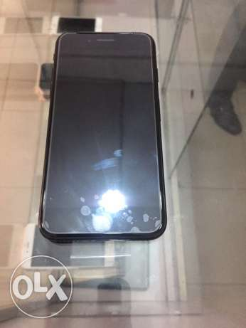 I phone 7 32giga black
