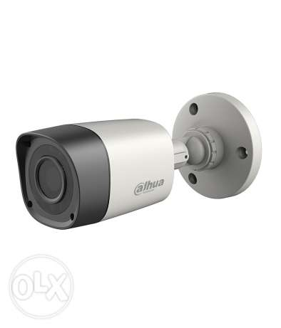 FULL HD Camera WITH 1TB HDD & Mobile Viwe