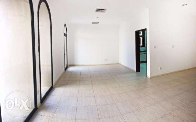 Small full villa close to the beach KD 1200