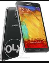 Samsung Galaxy Note 3 3gb ram