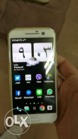 Htc 10 excellent condition 4 giga ram 32 giga