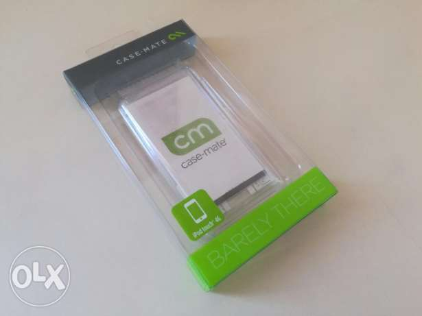 Case for iPod touch 4G