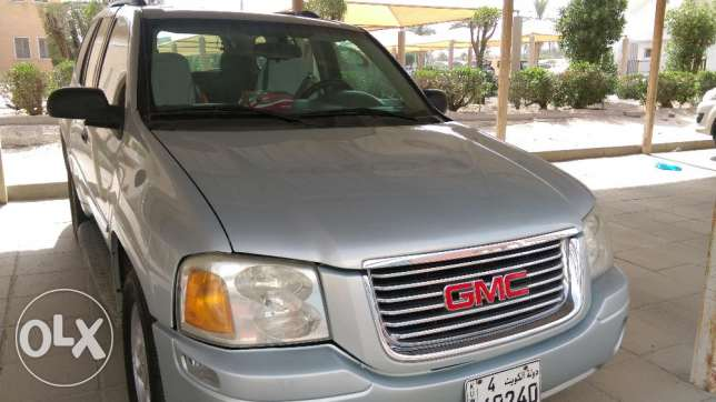 GMC Envoy 2007 Silver for sale...