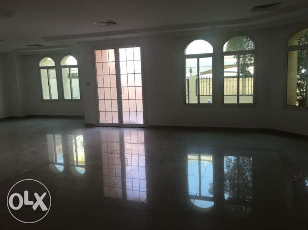 villa ground floor for rent in jabriya