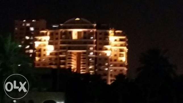 Sea view salmiya apt in complex