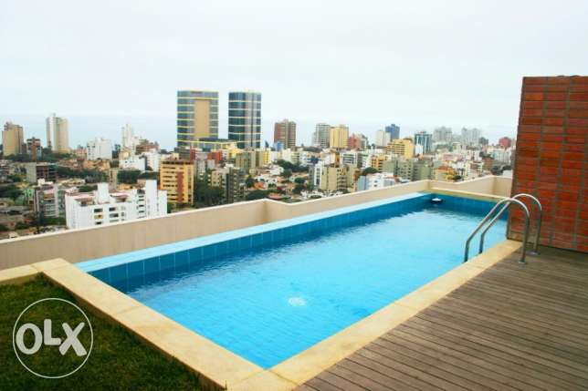 3 bedroom luxury sea view apartment for KD 660 - 730 KD