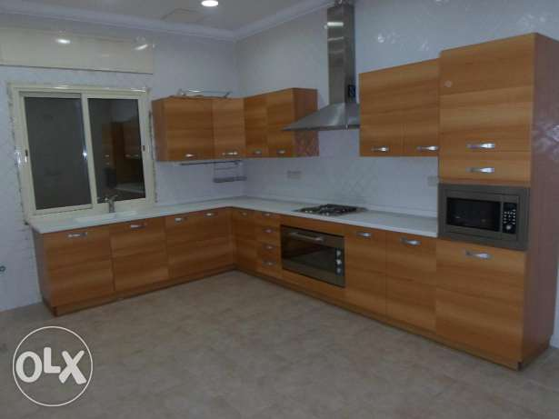 Amazing huge ground floor for rent in mishref.