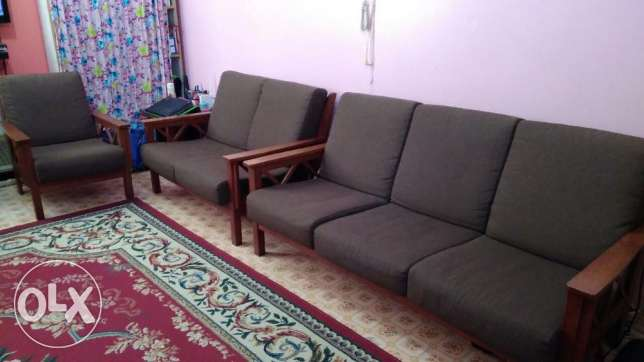 Household Items in a very good condition for Sale