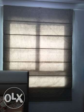 Rolling Curtain for sale