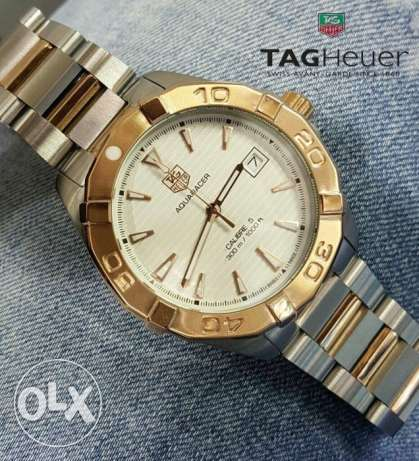 Tag Heuer Brand new High quality Aquaracer