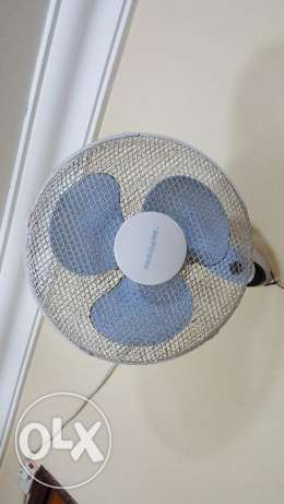 Wall hanging Fan