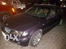 Bmw 325 in good condition
