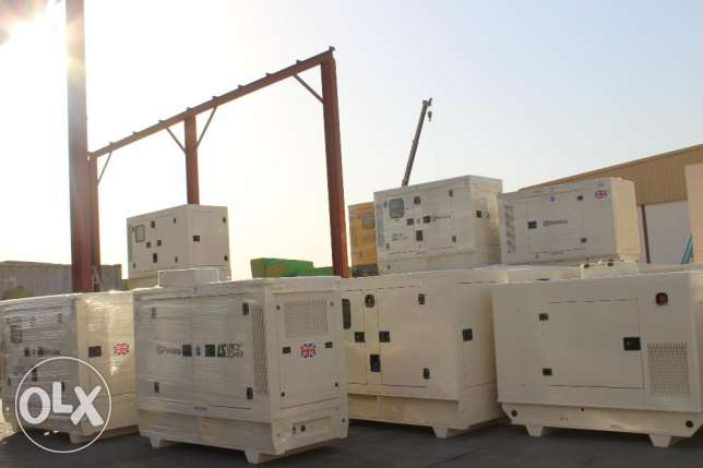 Diesel generator for sale for low price