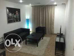 1 bedroom furnished apartment for rent in sharq kd 500