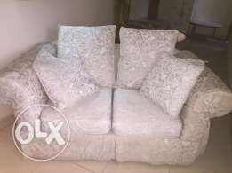sofa for sale with free center table