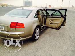 Audi A8L for sale - Excellent Condition