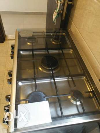 I have to sale my wansa gas oven with good condition 1 year used