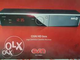 OSN Satellite receiver