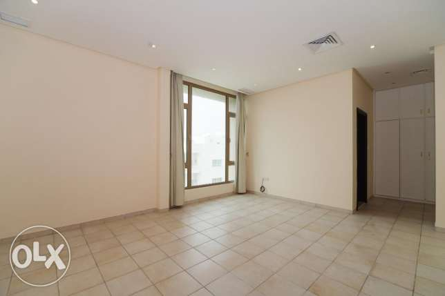 For Westerners only big 3 bdr apt in Salwa سلوى -  5