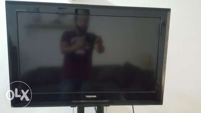 "Toshiba 40"" Lcd Tv for sale"
