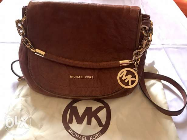 Preowned Michael Kors bag