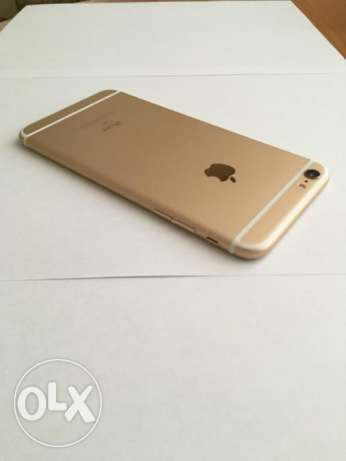 IPhone 6s 32 G.B Gold
