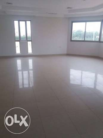 super deluxe villa floor for rent in mangaf area