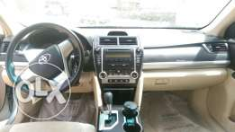 Toyot camry 2015 For Sale Excellent Condition milage only 23000km