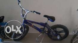 Boys cycle for sale