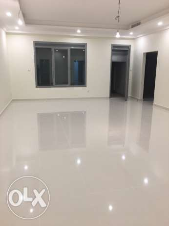 brand new 3 bedrooms in villa flat in fintas with shared pool الفنطاس -  1