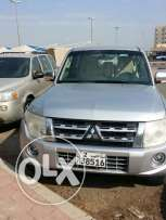 Pajero for sale ready cash or easy installments options also