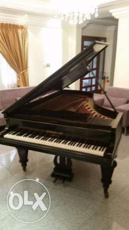 Grand Piano German brand for sale