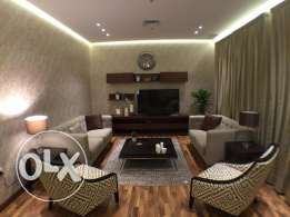 brand new one bedroom fully furnished & semi furnished for expats