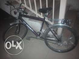 Bicycle for sale very good condition