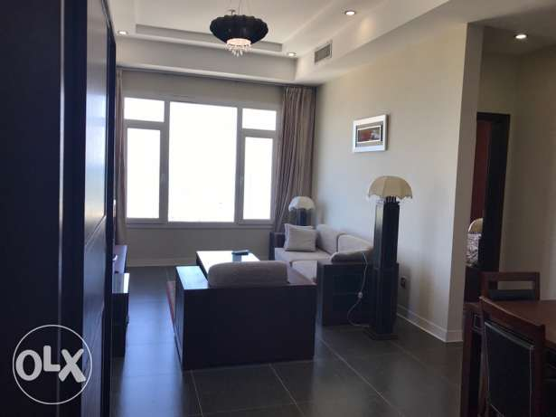 mahabula seaview 2bedrooms fully furnished