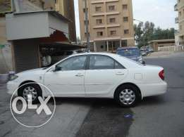 Toyota Camry XLI - 2004 model Car for sale