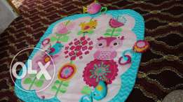 Bright Stars Baby PlayMat {3 in 1 } for sale