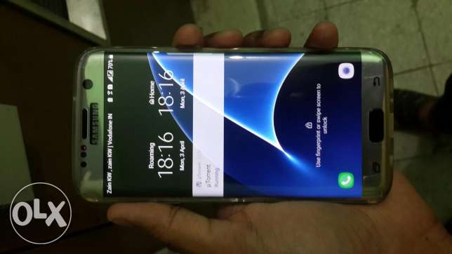 Samsung s7 edge for sale