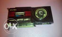 كارت شاشة geforce gt 250