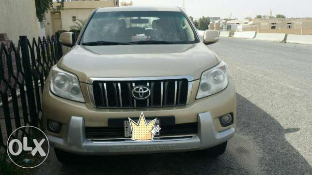 Prado 2011 for sale