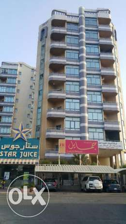 2 bedroom available in Salmiya