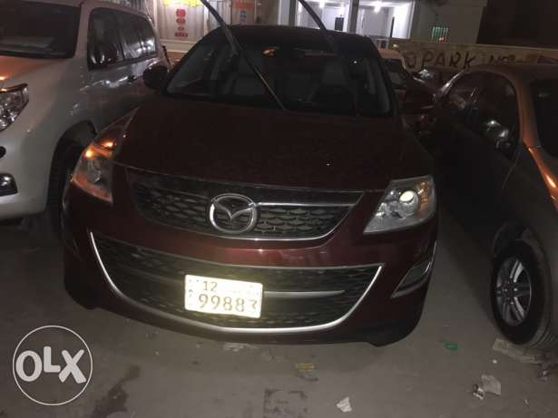 mazda CX-9 2012 model for sale