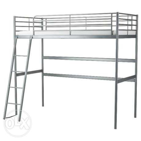 Ikea cot for sale (for children)