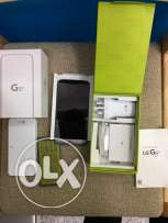 Lg G5 32gb grey urgent sale with extra battery and power bank extensi